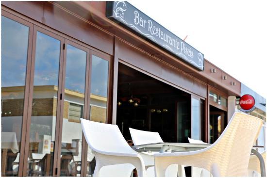 Restaurante Piscis - Punta Umbría