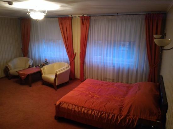 Hotel Rubikon