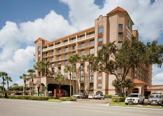 Photo of Embassy Suites Hotel McAllen