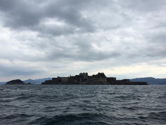 photo1.jpg - Picture of Hashima Island, Nagasaki - TripAdvisor