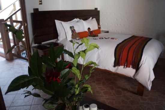 Hotel La Cabana Machu Picchu: Habitación