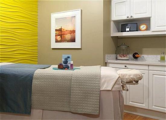 Del Mar, Kalifornia: Spa Treatment Room