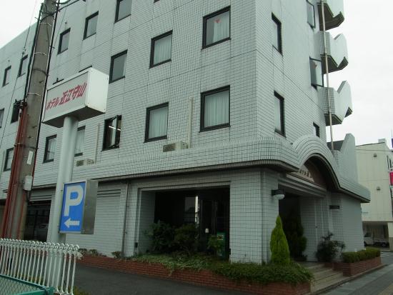 Hotel Omi Moriyama