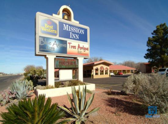 Photo of Best Western Mission Inn Las Cruces