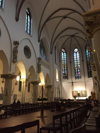 Katolsk Vor Frue Kirke