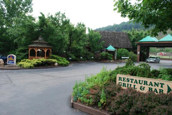 Photo of BEST WESTERN Braddock Motor Inn LaVale