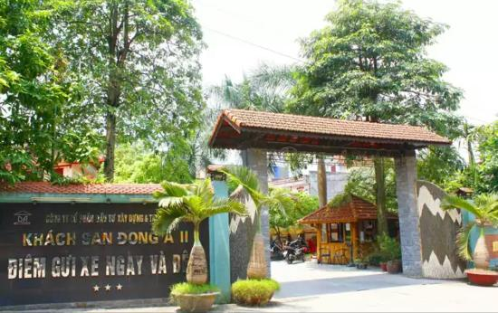 Dong A 2 Hotel