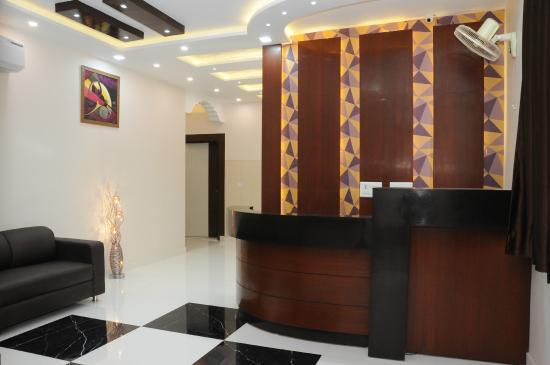 Hotel Gayatri Residency