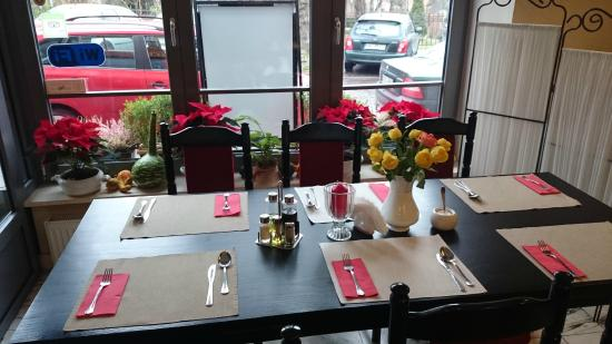 Maxim Restauracja