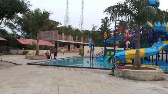Seagull Garden Resort