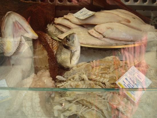 Pescheria Spadari : Pesce freschissimo in vendita