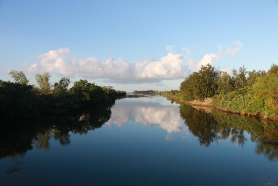 Iba, Filipiny: Bagsit River, Sitio Bagsit Brgy. Liozon Palauig Zambales