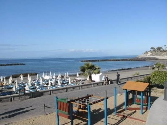 Labranda Isla Bonita Hotel Costa Adeje Tenerife