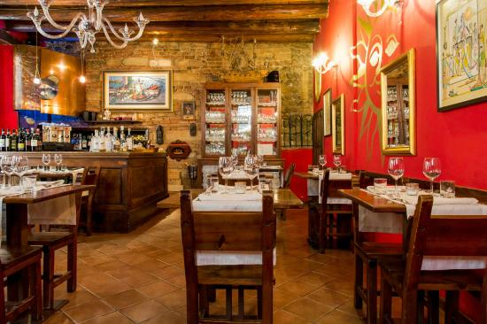Osteria Il Bertoldo Verona Restaurant Reviews Phone Number Photos Tripadvisor