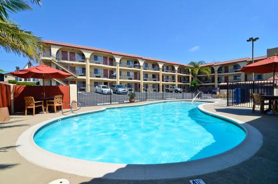 Best western mission bay aug 2016 prices san diego ca - Clairemont swimming pool san diego ca ...