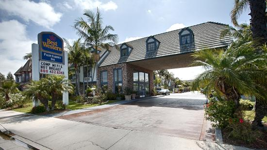 Photo of BEST WESTERN Palm Garden Inn Westminster