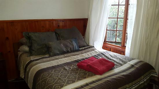 Mfuli Lodge