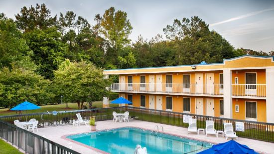 Photo of Best Western of Walterboro