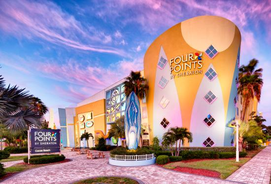 Four Points by Sheraton Cocoa Beach