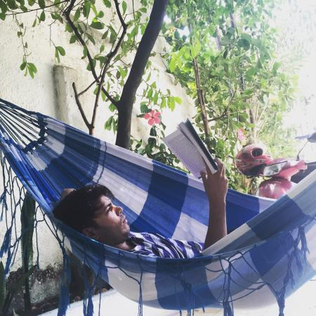 Pousada Estrela do Mar: photo0.jpg