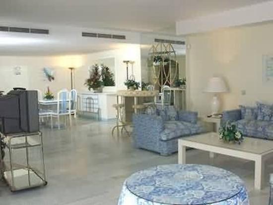 Park Plaza Suites: Recreational Facilities