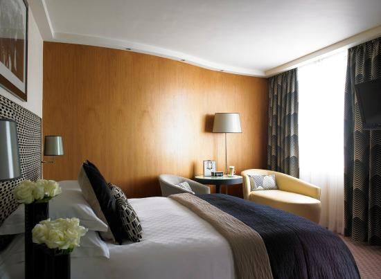 The Cavendish London: Executive Room