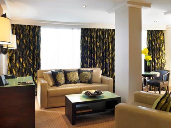 The Cavendish London: Junior Suite