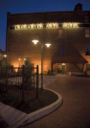 Photo of Lancaster Arts Hotel