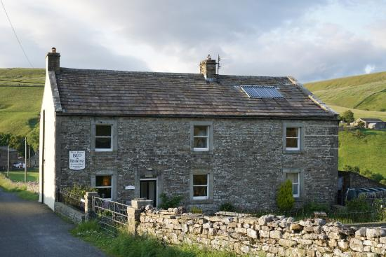 Keld, UK: Butt House
