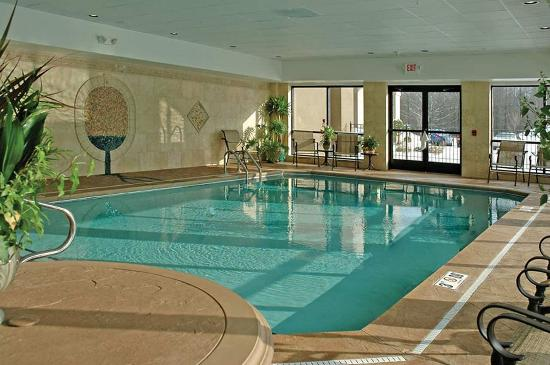 Canfield, Огайо: Indoor-Heated Pool