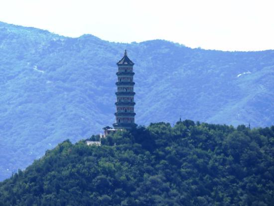 Beijing Yuquan Mountain