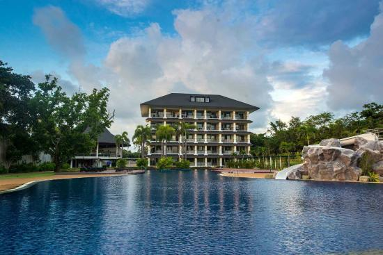 Sea Nature Rayong Resort & Hotel