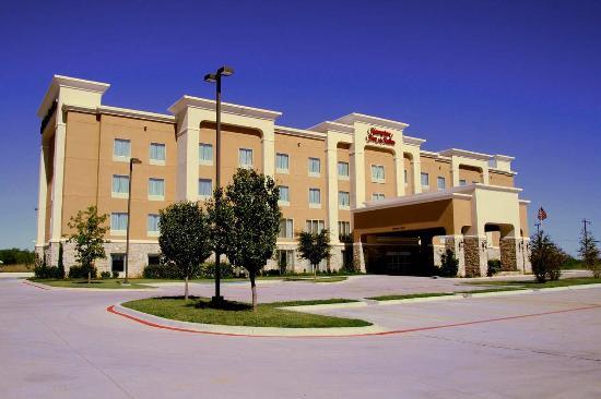 Photo of Hampton Inn & Suites Abilene I-20