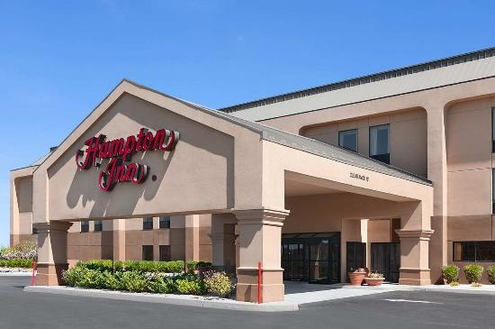 Photo of Hampton Inn Frostburg