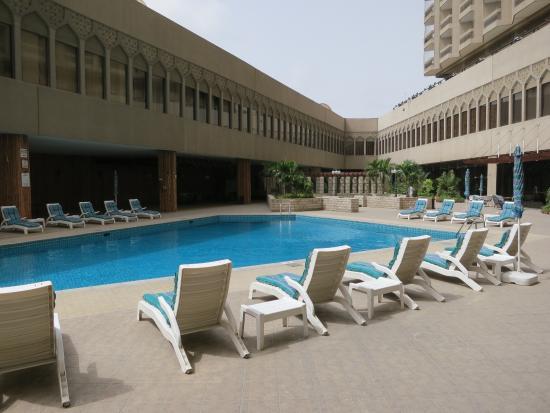 Movenpick Hotel Karachi 2018 World S Best Hotels