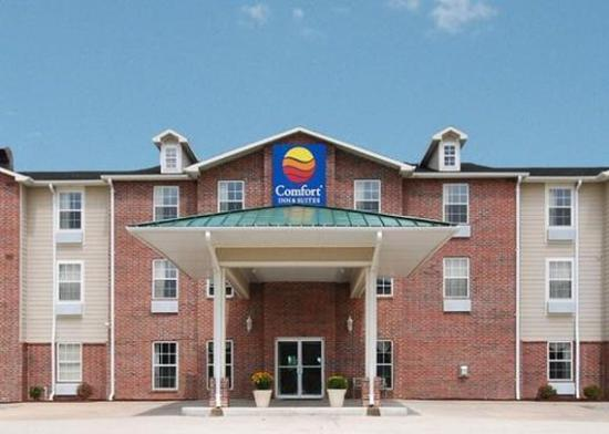 Comfort Inn & Suites St. Louis - Chesterfield : Exterior