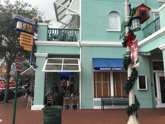 Market Street Diner: photo0.jpg