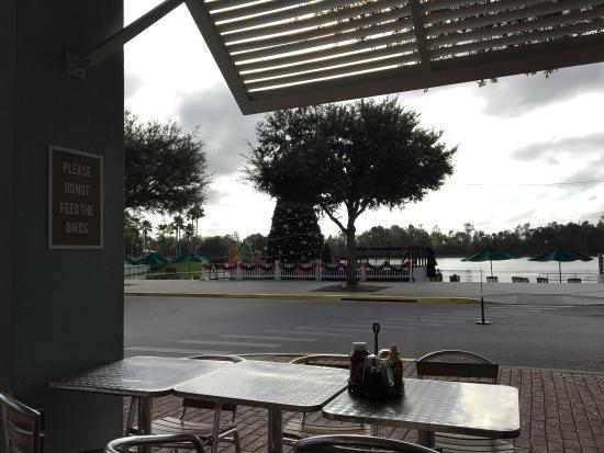 Market Street Cafe: photo2.jpg