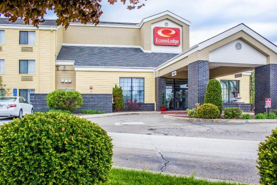 Photo of Econo Lodge Erie