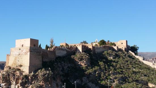 Centro de Interpretacion Patrimonial de Almeria