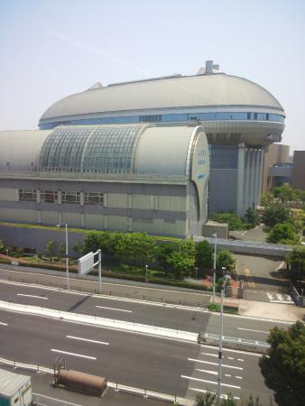 Koto City Ariake Sports Center