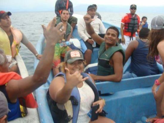 Chiriqui Grande, Panamá: IMG-20150406-WA0043_large.jpg