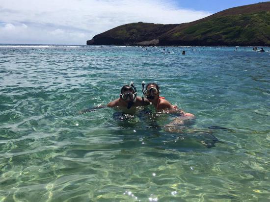 Hanauma Bay Snorkeling Tours Review