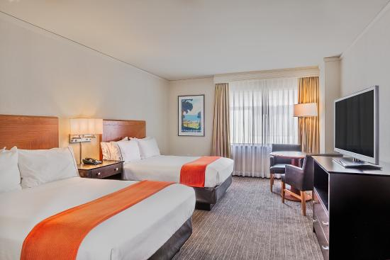 Holiday Inn Express Hotel & Suites San Francisco Fisherman