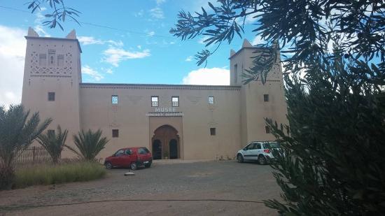 Musee Theatre Memoire de Ouarzazate