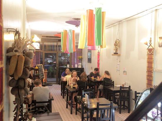 Photo of Asian Restaurant May Kaidee Samsen - Vegetarian Restaurant at 33 ซอย 2 ถ. สามเสน, Bangkok 10200, Thailand