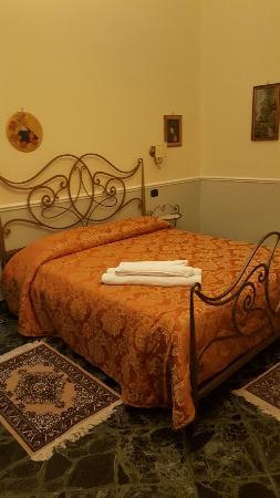 Stazzo, Italien: Bed and Breakfast Palazzo Giovanni