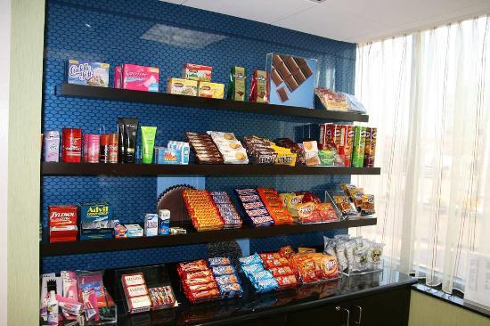 Jericho, NY: Suite Shop