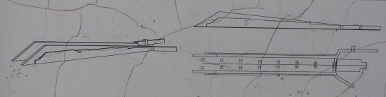 Hazebrouck, ฝรั่งเศส: Bouwplan lanceerbasis