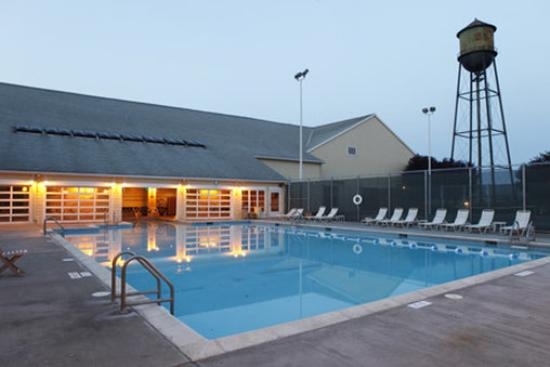 Semiahmoo Resort : Pool